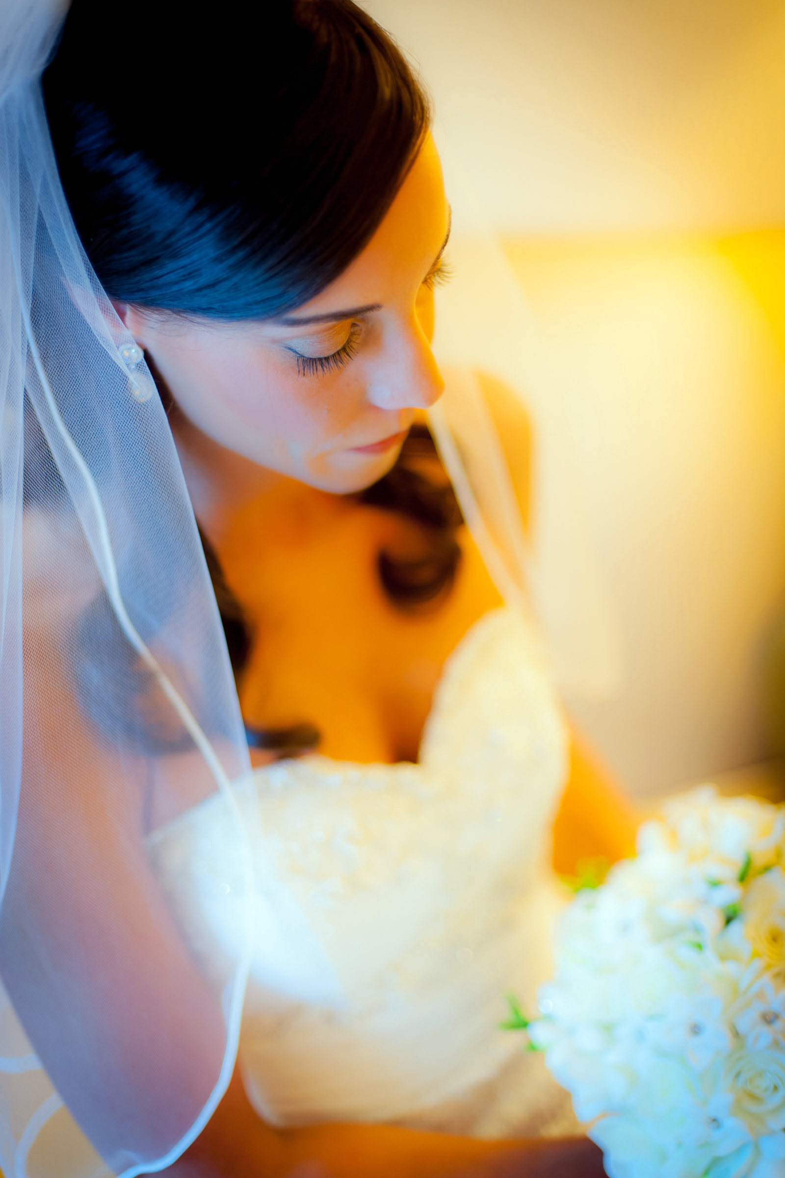 Featured Bride 2012
